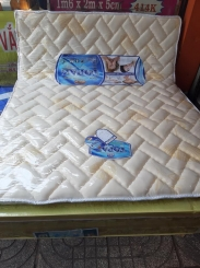 Topaz hàn việt hải cao cấp 1m6x2mx6cm